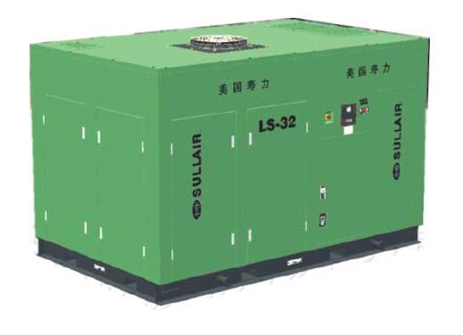 寿力ls32系列空气压缩机